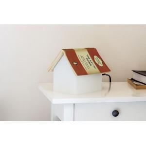 Lampe de chevet originale design bookrest lamp