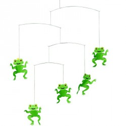 Flensted Mobile Happy Frog