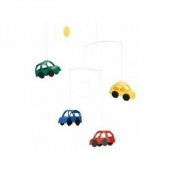 Mobile bébé voitures flensted automobile