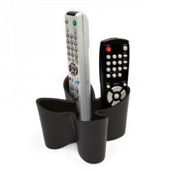 Range télécommandes design cozy noir j-me