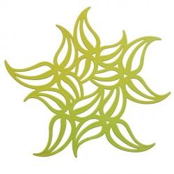 REPOSE PLAT DESIGN FLAME vert