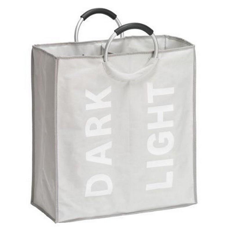 panier linge double bac wenko laundry stone kdesign. Black Bedroom Furniture Sets. Home Design Ideas
