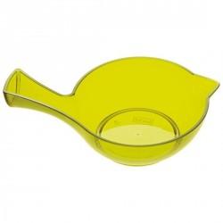 Coupelle apéritif koziol p:ip olive