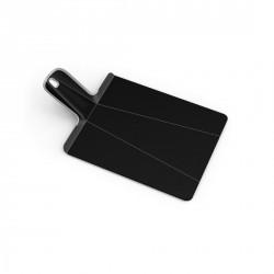 Planche à découper noire design chop2pot joseph joseph