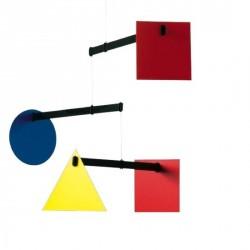 Flensted Mobile Bauhaus 40 x 94 cm