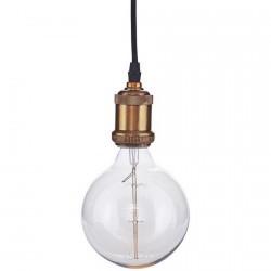 Ampoule déco vintage LED E27 House Doctor