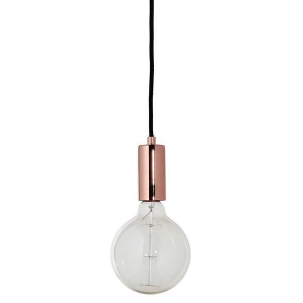 Frandsen 14842105001 bristol suspension design ampoule cuivre for Suspension ampoule design