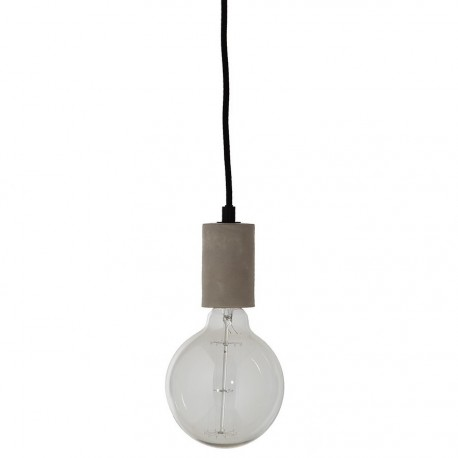 Frandsen Bristol suspendion ampoule béton