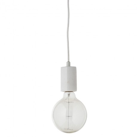 Frandsen Bristol suspension ampoule marbre