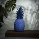 Lampe Ananas bleu royal Goodnight Light Pina Colada Lamp