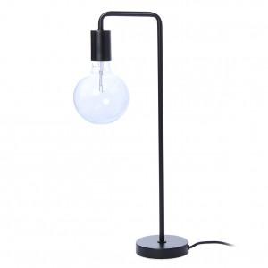 Frandsen Cool lampe à poser métal noir