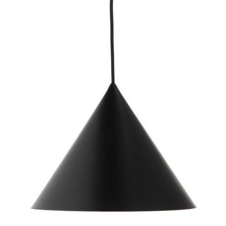 suspension cone metal noir frandsen benjamin 149365001