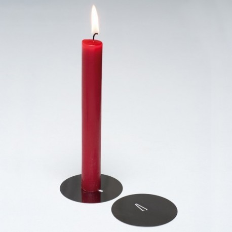 bougeoir-design-candle-disc