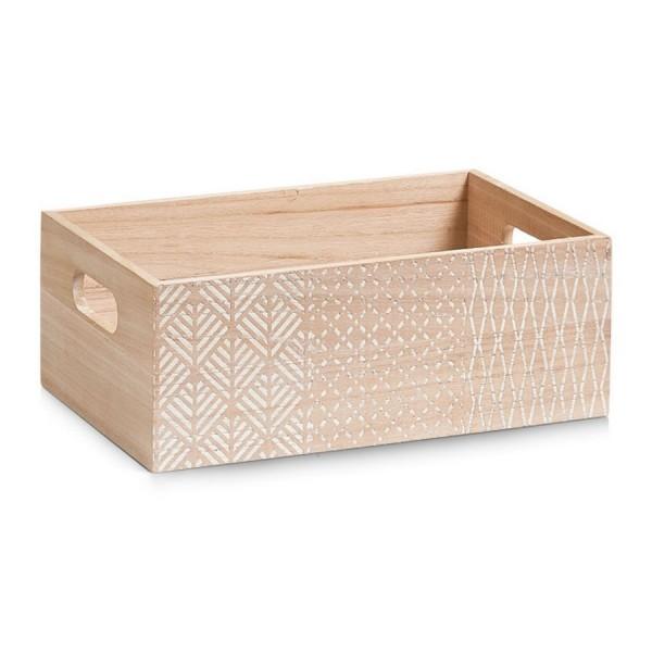 caisse de rangement en bois maison design. Black Bedroom Furniture Sets. Home Design Ideas