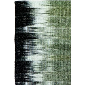 tapis tie dye gris khaki liv interior 55 x 120 cm