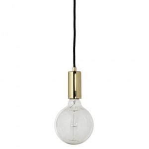 Frandsen Bristol suspension ampoule laiton