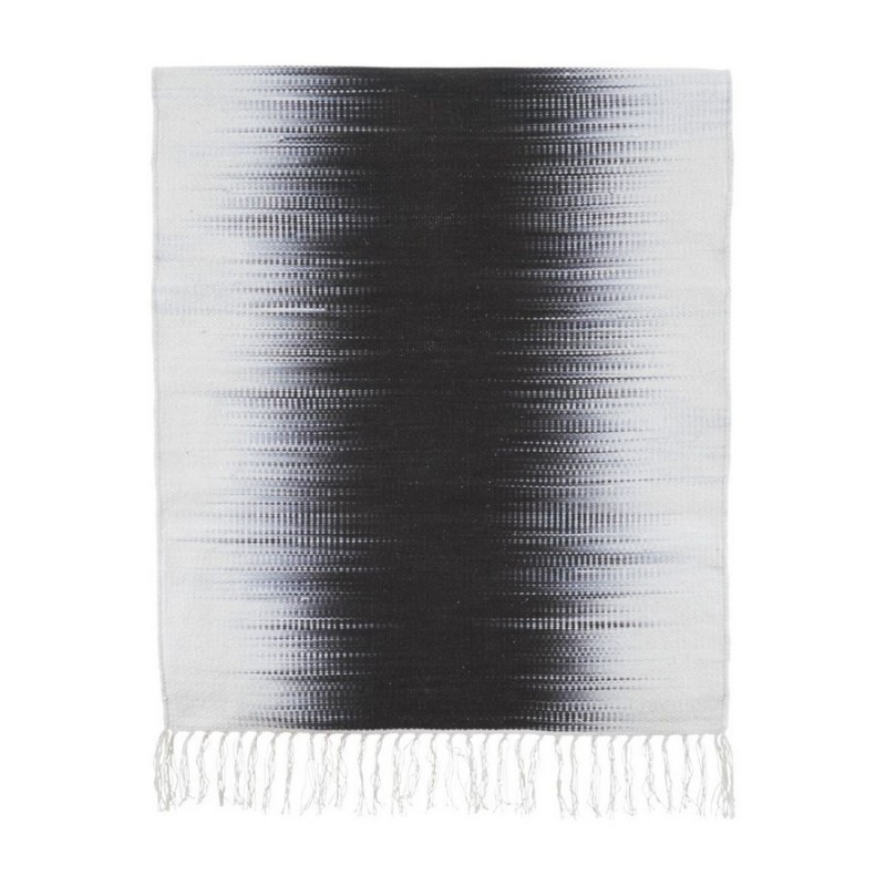 tapis house doctor tie dye gris electric 90 x 200 cm. Black Bedroom Furniture Sets. Home Design Ideas