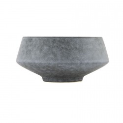 bol gris porcelaine house doctor grey stone Mr0825