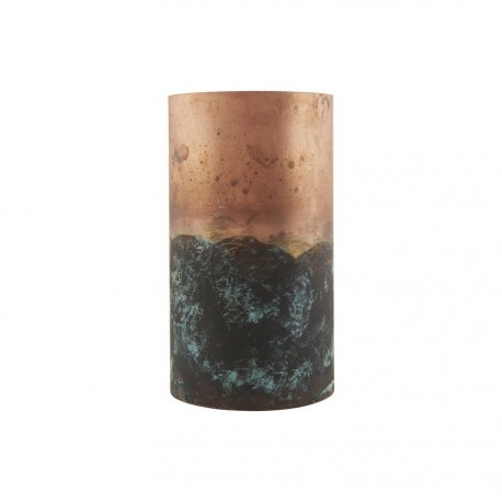vase en metal cuivre house doctor verdi Sd0700