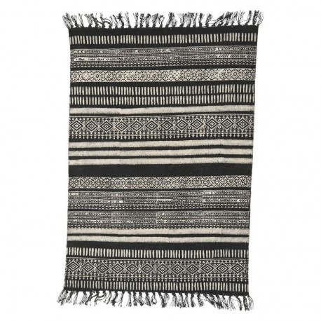 tapis vintage house doctor stack 160 x 230 cm