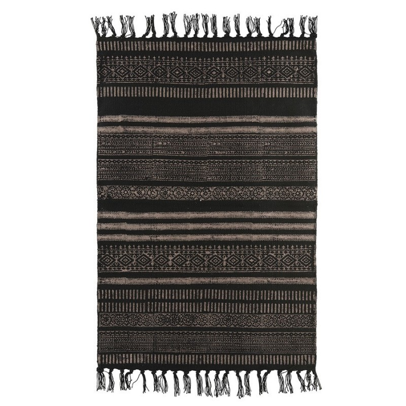 tapis vintage house doctor stack 160 x 230 cm. Black Bedroom Furniture Sets. Home Design Ideas