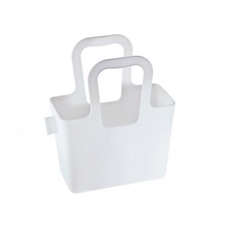 accessoire-rangement-blanc-koziol-taschelini