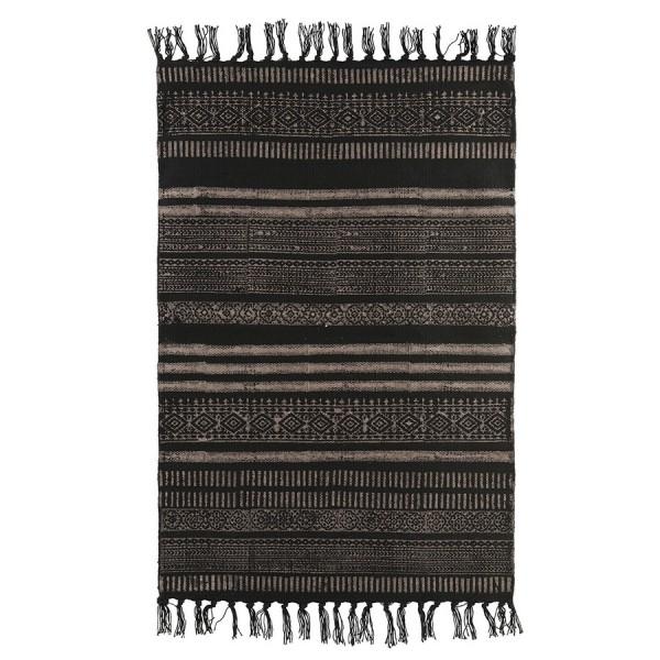 tapis house doctor stack 90 x 200 cm. Black Bedroom Furniture Sets. Home Design Ideas