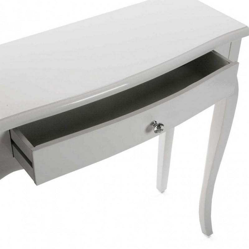 console bois blanc console bois blanc table rouge ikea. Black Bedroom Furniture Sets. Home Design Ideas