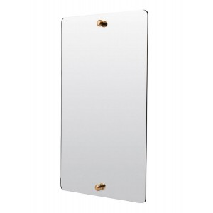 house doctor frameless miroir De0100