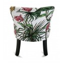 chaise fauteuil tropical sans accoudoirs versa 19880404