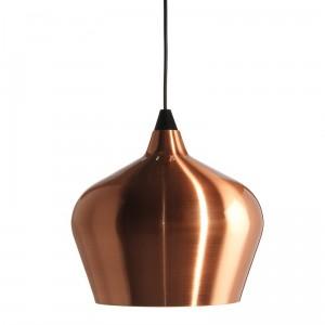suspension design scandinave cuivre brosse frandsen cohen xl d 32 cm