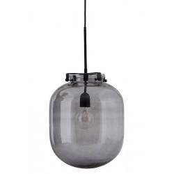 suspension en verre fume house doctor ball Gb0121