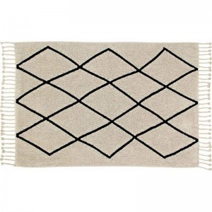 tapis berbere lavable en machine lorena canals bereber 140. Black Bedroom Furniture Sets. Home Design Ideas