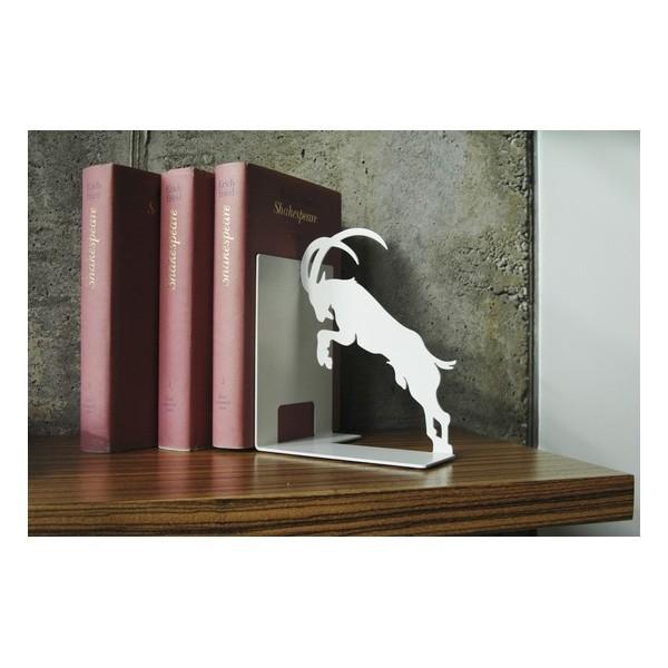 serre livres design blanc pulpo stubborn goat. Black Bedroom Furniture Sets. Home Design Ideas