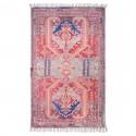 tapis vintage vieilli coton delave storebror 180 x 280 cm